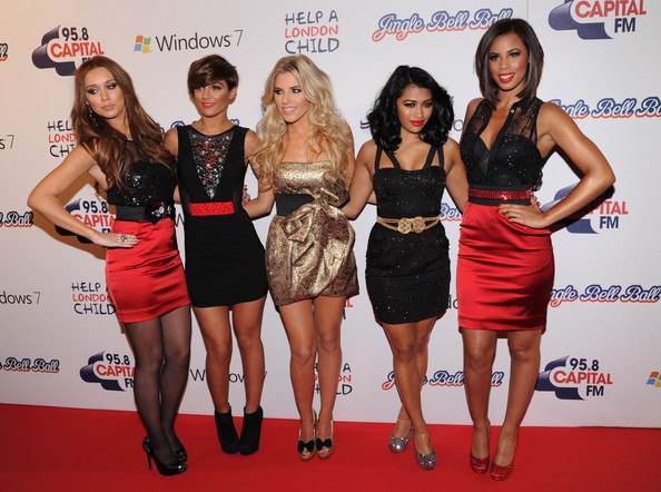The Saturdays