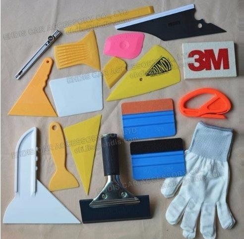 Магазин с кучей всевозможных инструментов для работы с тонировкой виниловыми плнками и прочим