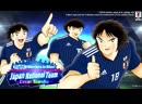 Fight, Warriors In Blue Japan National Team - Dream Transfer 22.02.2019