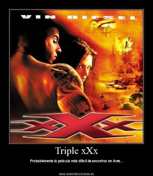 Triple Xxx Game 39