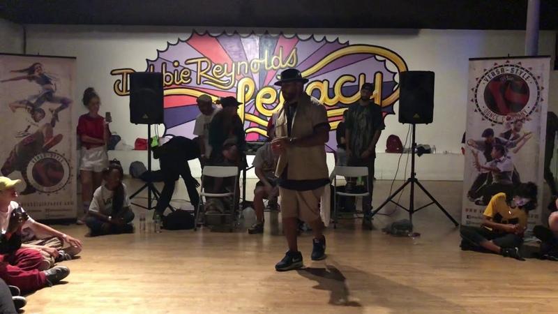 Boogie Frantick Judge Showcase | LTMMY Vol. 9 2018 | Danceproject.info