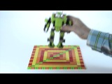 LEGO® Creator Buildingtips: Power Mech