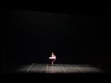 Вариация из балета Корсар