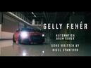 Gelly Feher (12y)-Nigel Stanford Automatica-Drum Cover