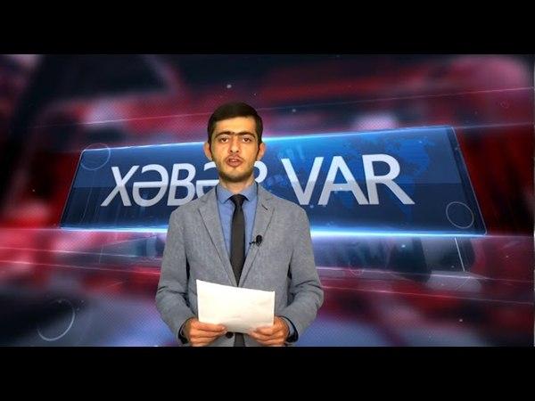 Xəbər var: Əliyev niyə bu qədər aqressiv davranır? (23.05.2018)