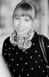 Анастасия Сивкова