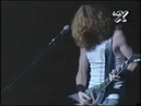 Megadeth - Paranoid - Live in Chile 1995 (part 13/14)