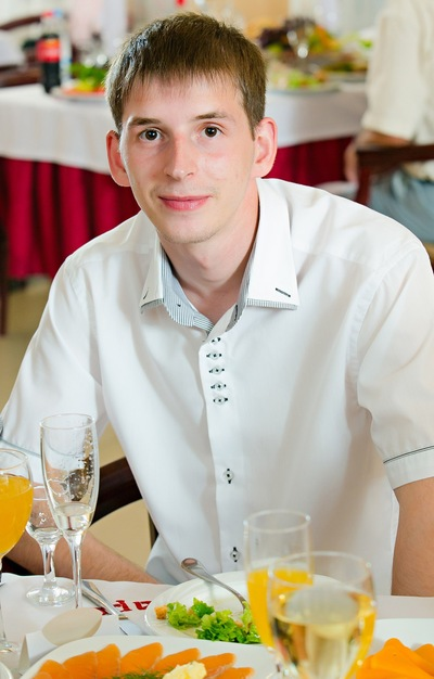 Дмитрий Енин, 20 июня 1989, Киров, id120913525