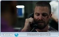 Стрела / Arrow - Сезон 7, Серии 1-5 (23) [2018, WEB-DLRip | WEB-DL 1080p] (LostFilm)