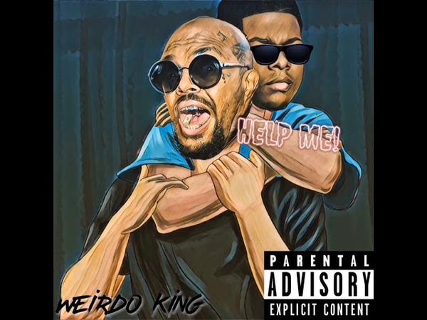 Weirdo King K.O.M King Of Mafia Fuk The Devil