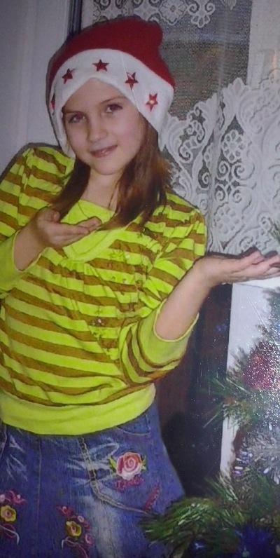 Аринка Кошина, 17 января , Калининград, id203427517