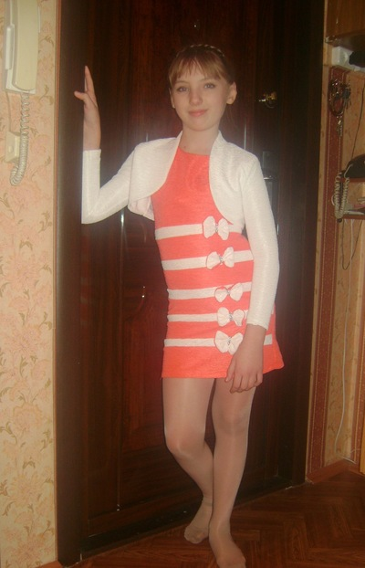 Полина Volshonok, 17 февраля , Новополоцк, id161984556