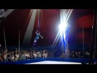 Цирк шапито на льду 15 июня