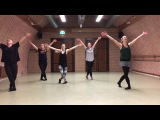 PUUR by Dinne Groothuis Stevie Wonder - Faith  Broadway Jazz Choreography