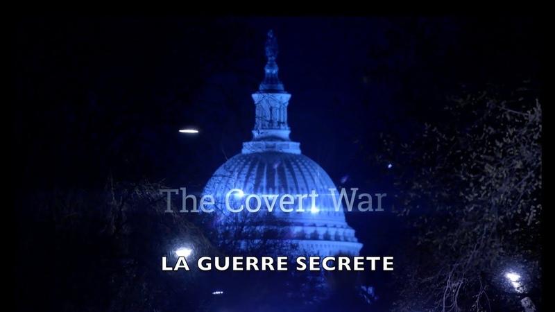 LE LOBBY - U.S.A la guerre secrète (épisode 1)