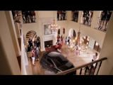 FIAT 500 Abarth Sexy Funny Commercial Charlie Sheen House Arrest - 2015 Car TV HD