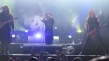 Cradle of Filth - From the cradle to enslave @ Vagos Metal Fest 2018