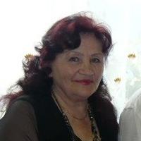 Сакина Муллахметова