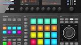 Native Instruments Maschine Studio Demo - Sweetwater Sound