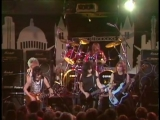 Girlschool live from London (1984)