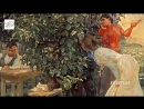 ВАЛЬС ДАЧНЫЕ ГРЁЗЫ(«Когда кончилось лето»)-1908 г.(музыка-Илья Шатров, автор вальса На сопках Маньчжурии)