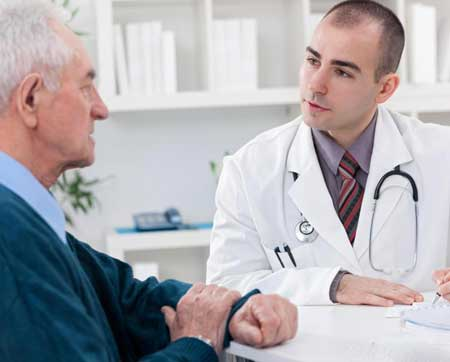 Врачи могут порекомендовать лекарства или терапию для лечения расстройства полового возбуждения.