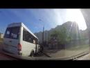 Быдло из 6 таксомоторного парка Москва - Марьино