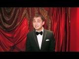 Comedy Club: Демис Карибидис поздравляет с Новым годом!