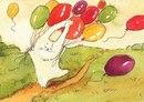 В душе я все равно осталась маленьким ребенком, который тащится от воздушных шариков…