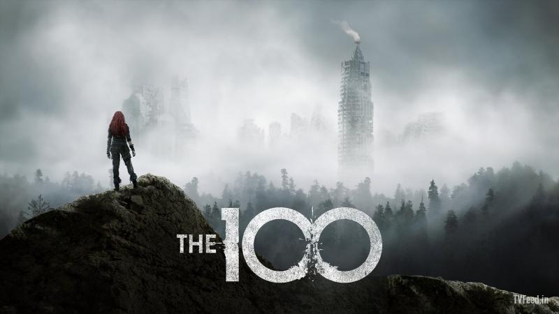 Сотня 3 сезон 10 серия