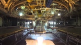 J-2X Rocket Engine Gimbal Test NASA Stennis Space Center Science Full HD