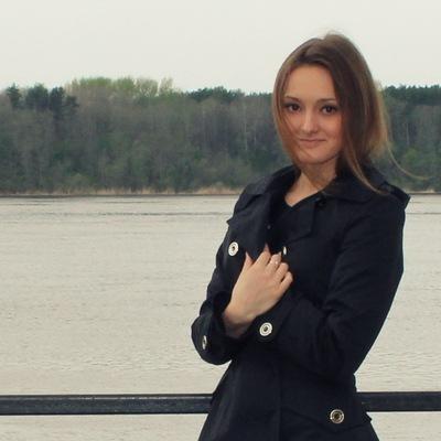 Анастасия Чернышёва, 3 июля 1993, id33122837