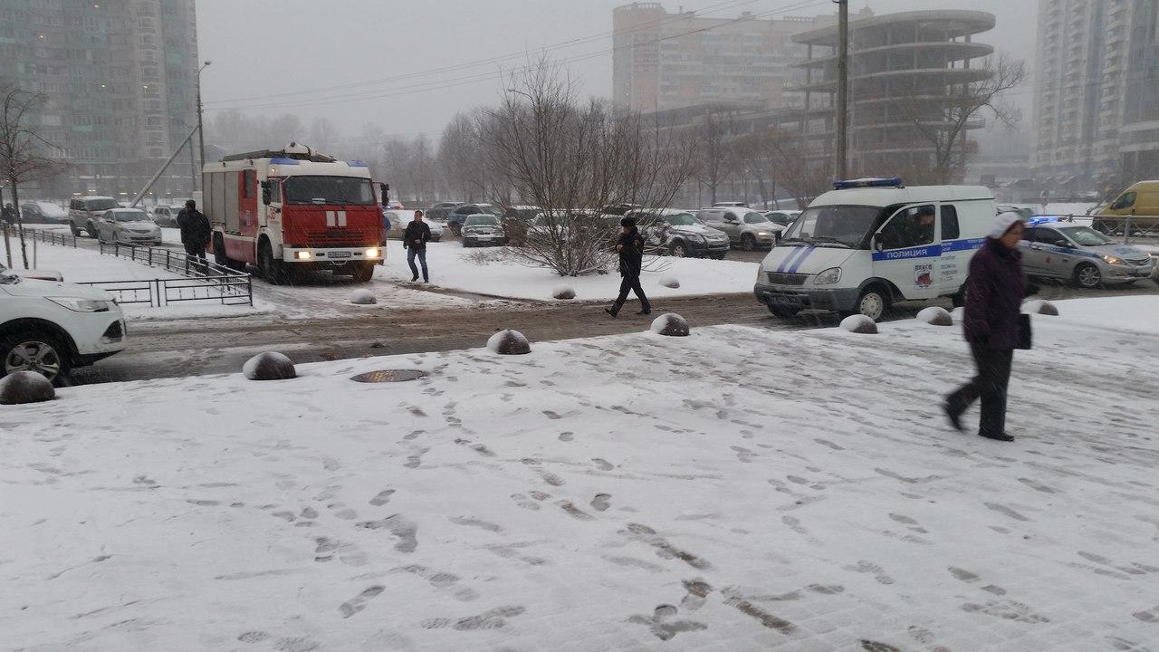 Фото: Кирилл Збитнев (vk.com/spb_today)