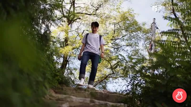 [더 맨 블랙 THE MAN BLK] 고우진 Ko Woo Jin 영상 프로필