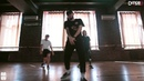 Travis Scott - Sicko Mode - hip-hop choreography by Yaro Nikolaev - Dance Centre Myway