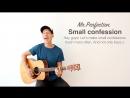 🎵 Mr.Perfection - Small confession