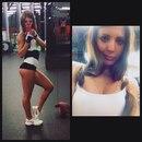 Yanina Kristova из города