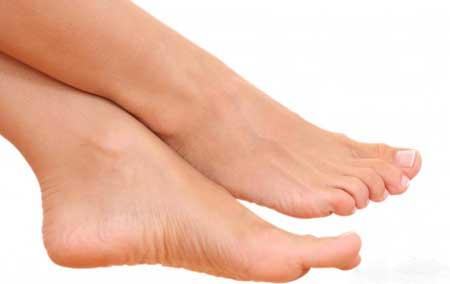 Запах ног является распространенной проблемой.