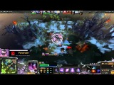 Pahender-Templar Assassin X4 Crystalys [Dota 2 Gameplay]