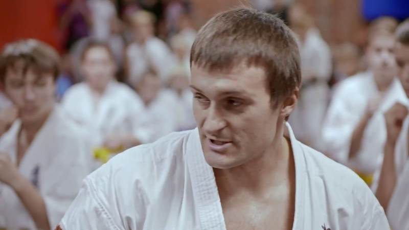 MADMAXDR2018 | Александр Ерёменко | Алим Юнусов | Андрей Чирков | Карате Киокушинкай