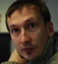 Александр Зотов