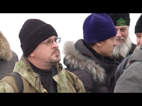 Учебно методический сбор священнослужителей окормляющих военнослужащих прошёл в Омске