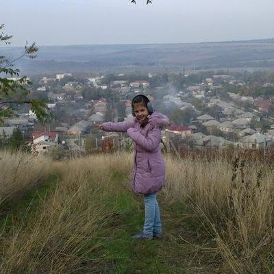 Соня Норочевская, 18 сентября , Владивосток, id229410830