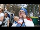 Попытка играть на варгане Бажовский фестиваль 2018