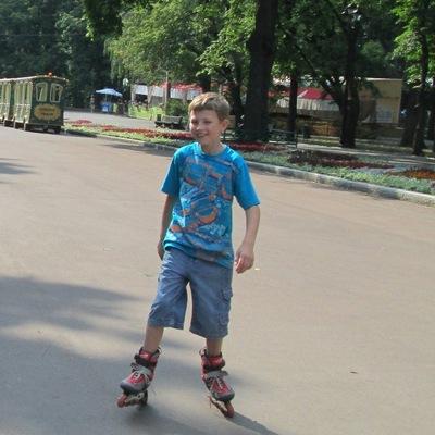 Алексей Лютов, 3 октября , Харьков, id217132833