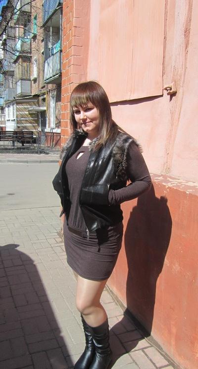 Наталия Чехонадских, 19 мая 1991, Белгород, id51758339