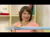 Елена Гончарук в программе