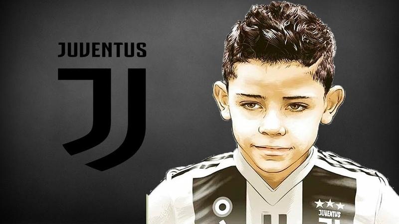 Cristiano Ronaldo Jr ● King of U9 Italy's Seria ● Juventus goals skills » Freewka.com - Смотреть онлайн в хорощем качестве