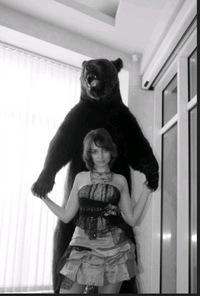 Ирен Макарова, 26 октября , Москва, id2426827