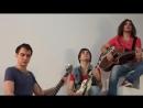 Группа Black Rocks - Рюмка водки на столе - муз. и сл. Е. Григорьев